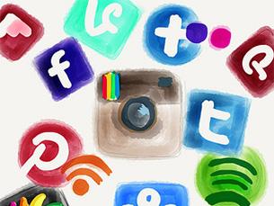 O Facebook já cortou a ligação direta com o Instagram Foto: Tanja Scherm / Flickr
