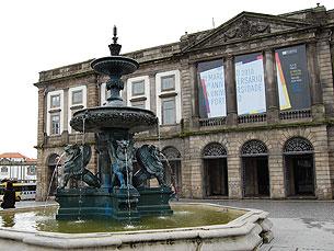 O SciCom PT acontece a 3 e 4 de Junho na Reitoria da Universidade do Porto. Foto: Arquivo JPN
