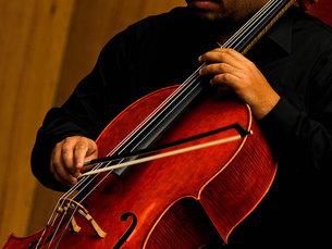 O projeto europeu premeia a excelência musical Foto: Felipe de Oliveira/Flickr
