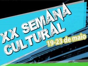 A XX Semana Cultural do ICBAS decorre até sexta