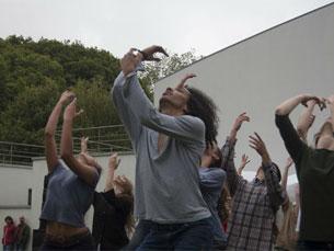 O Serralves em Festa já vai na 11.ª edição Foto: Carlos Fernandes
