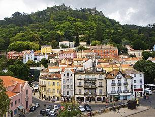 Portugal ficou em primeiro lugar, seguido por Itália e Áustria, no segundo e terceiro lugares Foto: Pedro Szekely/Flickr