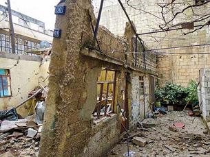A Síria está amarrada a uma guerra civil desde março de 2011, uma das razões que levaram Ayhem e Helen a virem para Portugal Foto: FreedomHouse/Flickr