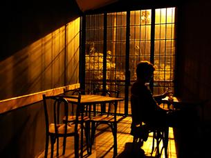 """Mais do que uma doença, """"a depressão é uma sintoma de uma doença maior ainda"""", aponta João Moreira, psicólogo Foto: DR"""