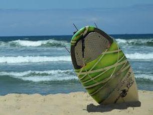 O Porto recebeu, em maio, mais de 400 surfistas de competição Foto: Isadora Freitas