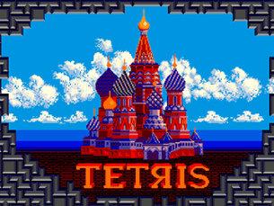Tetris tornou