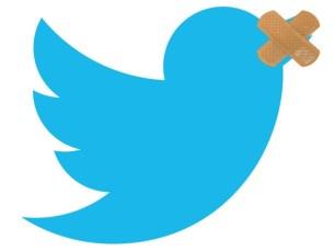 A nova opção do Twitter permite selecionar os contactos dos quais não quer receber notificações Foto: DR