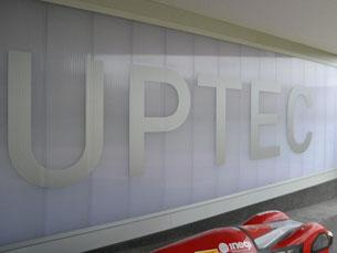 O UPTEC foi criado em 2006 e já conta com mais de 120 empresas Foto: Arquivo JPN