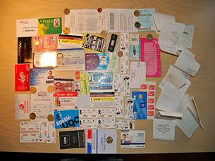 Os cupões são cada vez mais frequentes no ato de compra dos portugueses Foto: haaveilla/flickr