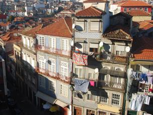 O Porto está no top 40 das sugestões de locais a visitar no próximo ano, pelo The Guardian Foto: Liliana Pinho
