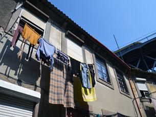 A cidade do Porto foi eleita como melhor destino europeu em 2014