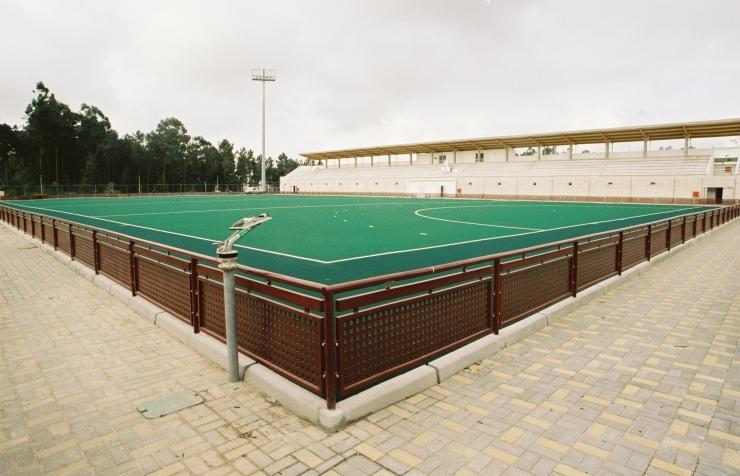Campo de Hóquei da Associação Desportiva de Lousada