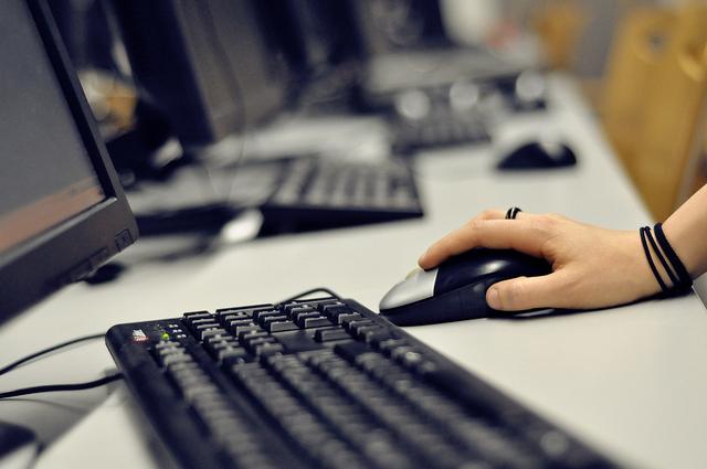 O novo centro digital da UP tem o nome de UPdigital