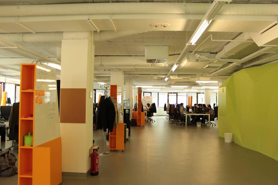 Porto Tech Center