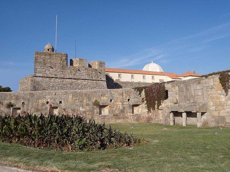 Forte de São João