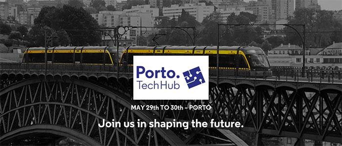Porto Tech Hub Conference terá lugar no Rivoli a 29 e 30 de maio