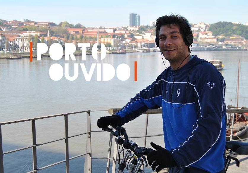 PortOuvido Douro