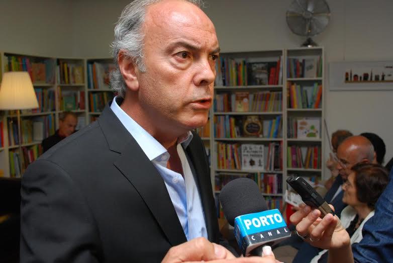 Joaquim Jorge vai lançar o seu mais recente livro Pedagogia Cívica