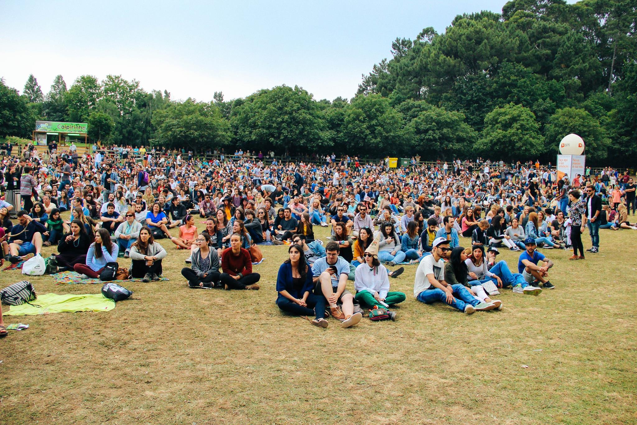 Serralves em Festa 2015