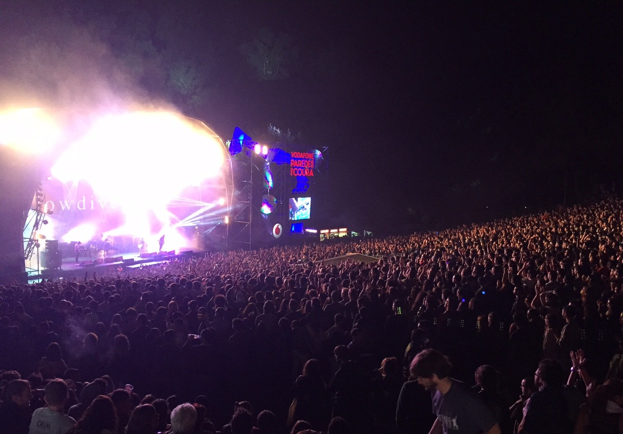 Paredes de Coura 2015