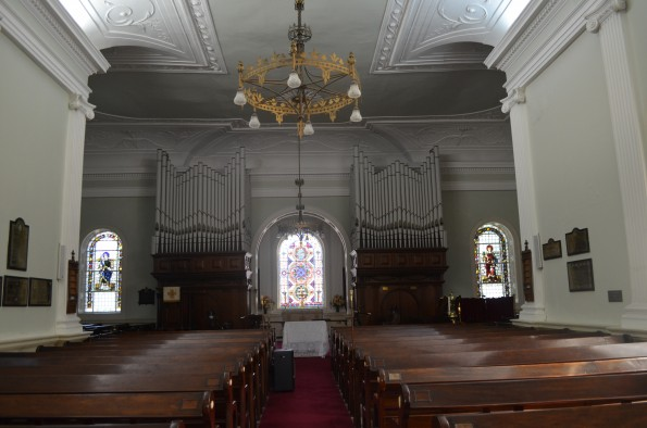 Igreja de Saint James