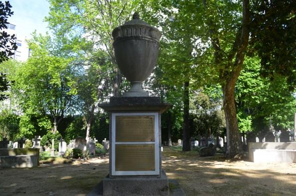 Cemitérios dos Ingleses
