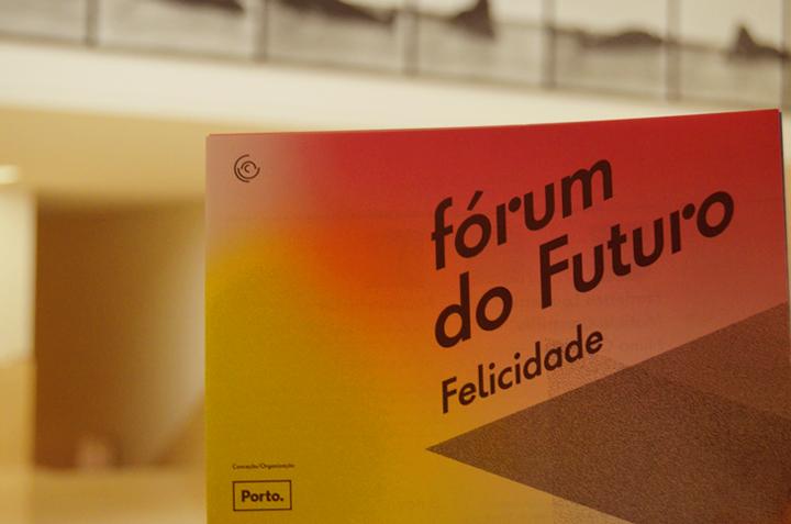 A 2.ª edição do Fórum do Futuro realiza-se entre 4 a 8 de novembro. O arranque foi ontem no Museu de Serralves
