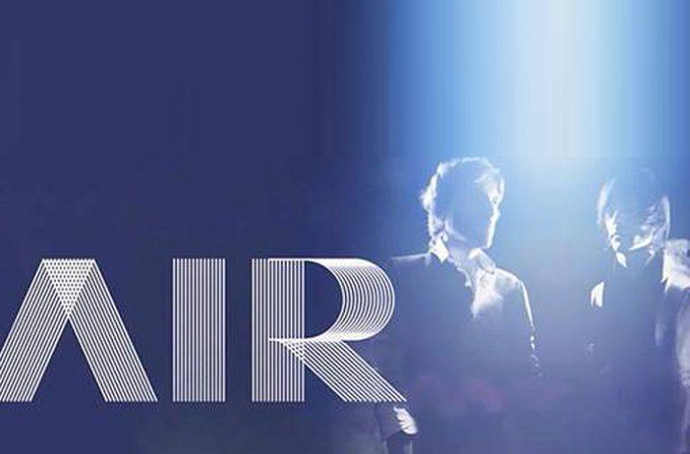A dupla francesa AIR é a primeira confirmação para o NOS Primavera Sound 2016