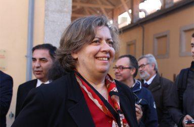 Ana Paula Vitorino visitou esta segunda-feira o Pólo do Mar da UPTEC.