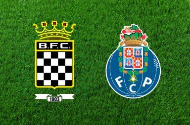 O Boavista recebe o FC Porto este domingo no Estádio do Bessa