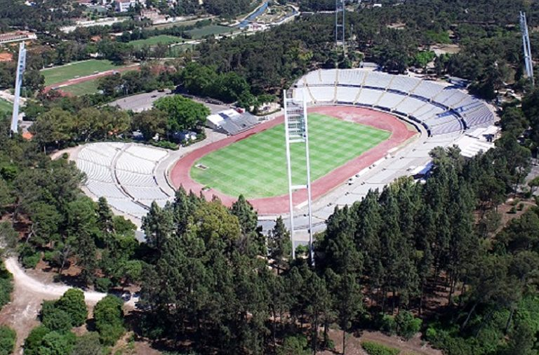 O Estádio do Jamor, em Oeiras recebe a final da Taça de Portugal a 22 de maio