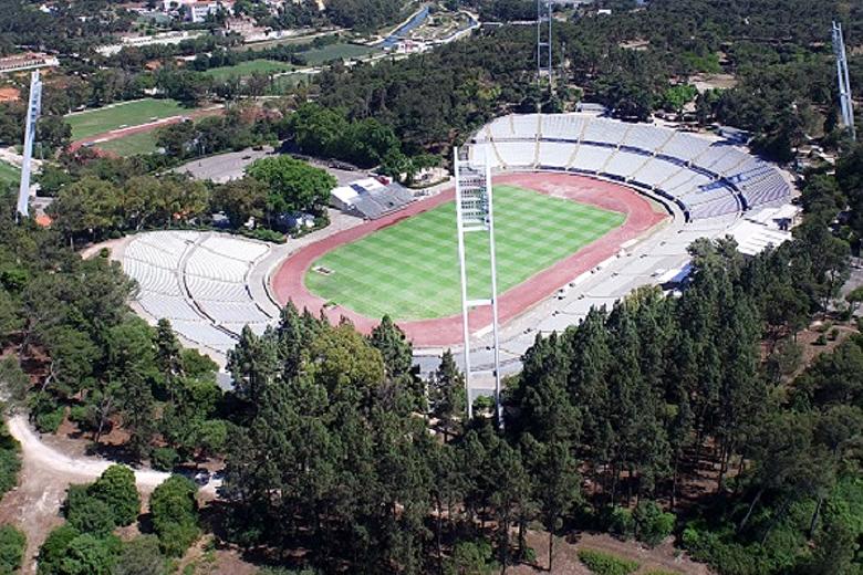 O Estádio do Jamor, em Oeiras vai receber a final da Taça de Portugal a 24 de maio.