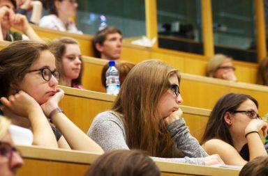 Mais de três milhões de estudantes participaram no programa Erasmus desde que começou em 1987