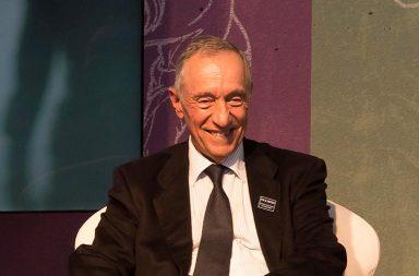Marcelo Rebelo de Sousa é o quinto presidente eleito democraticamente em Portugal