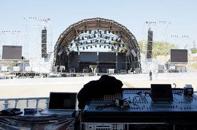 O Festival Marés Vivas vai mudar o recinto este ano para uma zona próxima do local que recebeu o evento entre 2008 e 2015