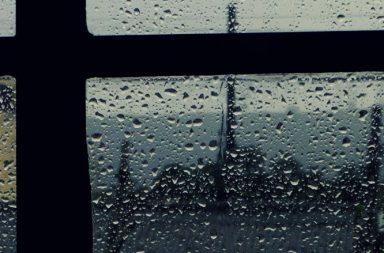 O mau tempo faz-se sentir mais na região Litoral Norte
