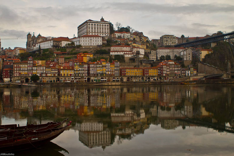 As visitas pela cidade do Porto vão ter a orientação do historiador Joel Cleto