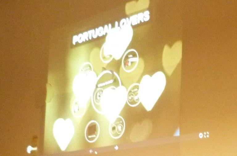 A Portugal Lovers foi a convidada de janeiro do Girls Lean In