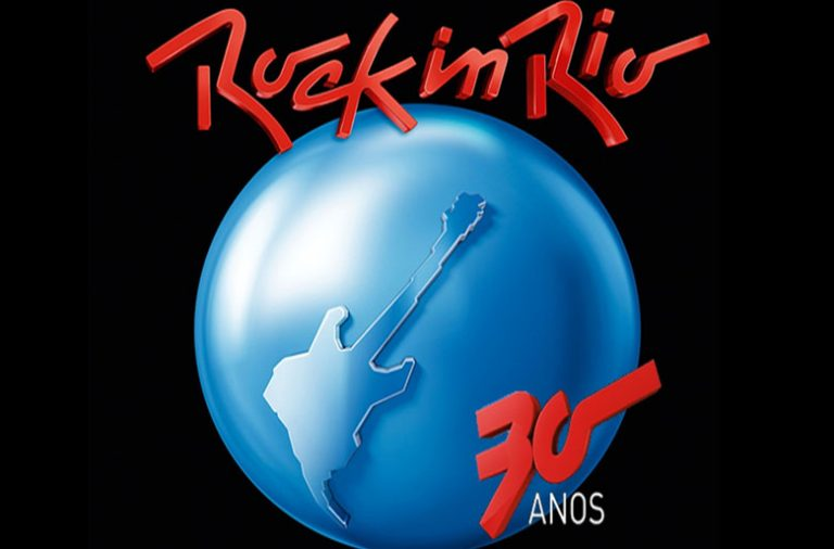 O Rock in Rio divide-se, este ano, pelos dias 19, 20, 26, 27 e 28 de maio