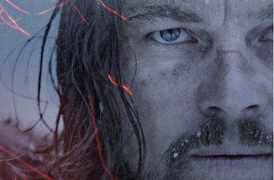 """Leonardo DiCaprio é o protagonista de """"The Revenant: O Renascido"""""""