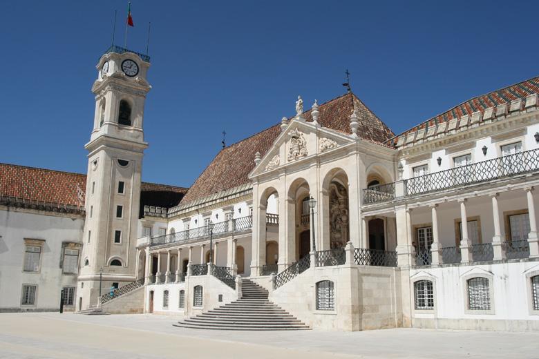 O Prémio Universidade de Coimbra é atribuído todos os anos desde 2004