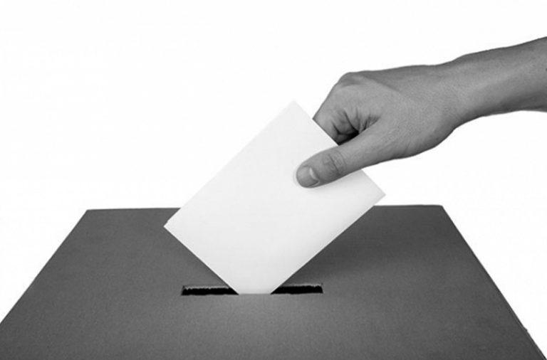 As eleições para a Presidência da República estão marcadas para dia 24 de janeiro