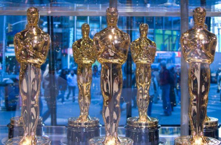 A cerimónia dos Óscares acontece este domingo.