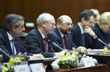 A Europa ainda enfrenta muitos desafios, 30 anos depois da assinatura do tratado