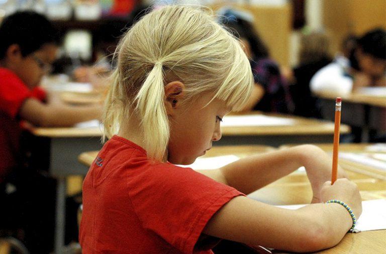 O projeto visa preparar as crianças antes de começarem a ler
