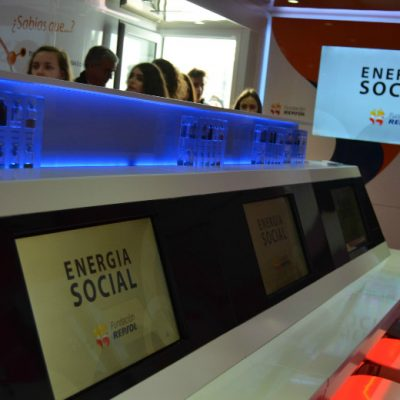 """Exposição """"O Mundo da Energia"""""""