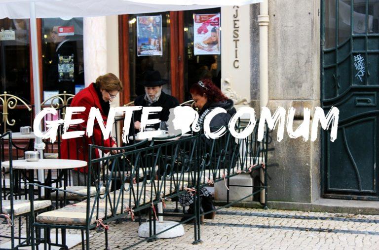 O Gente Comum está de volta para dar a conhecer a opinião dos portuenses. Todos os sábados, no JPN