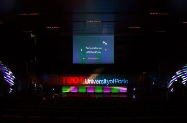 As conferências do TED 2016 vão ser transmitidas no Porto nos dias 16 e 17 de fevereiro