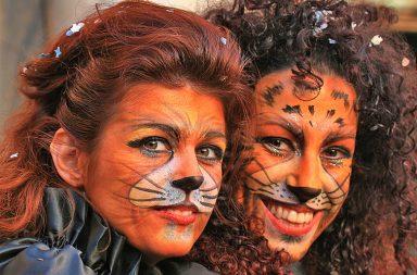 O Carnaval este ano é comemorado no dia 9 de fevereiro e são muitos os eventos preparados para o celebrar