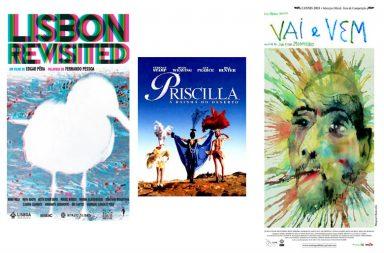 Arranca esta quinta-feira a programação de fevereiro do Cineclube Porto